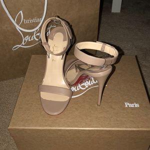Christian Louboutin Jonatina shoe